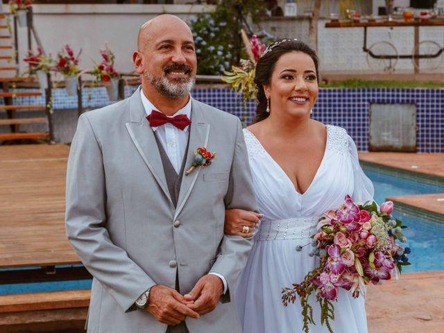 O casamento de Marco e Silvana em Bragança Paulista, São Paulo 26