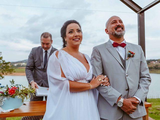 O casamento de Marco e Silvana em Bragança Paulista, São Paulo 32