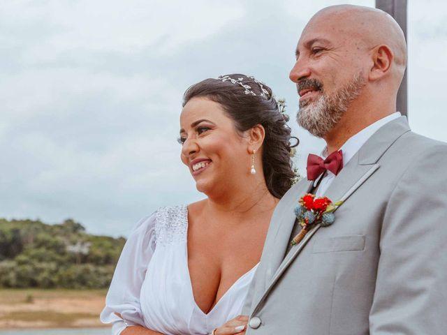 O casamento de Marco e Silvana em Bragança Paulista, São Paulo 35
