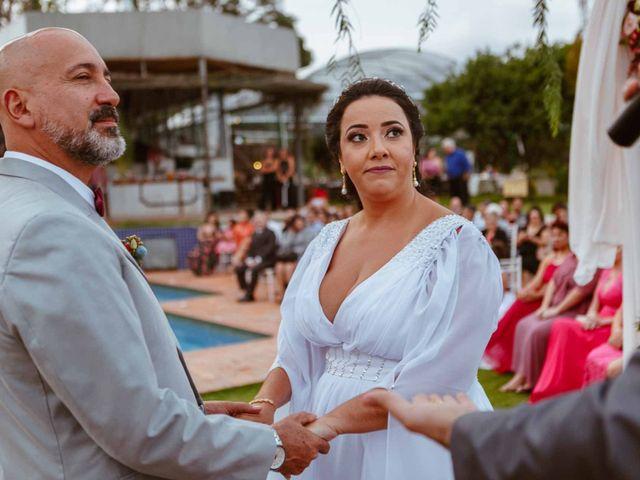 O casamento de Marco e Silvana em Bragança Paulista, São Paulo 36