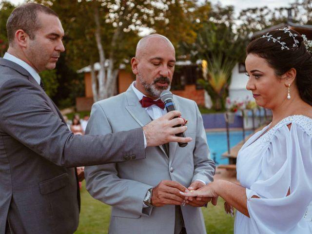 O casamento de Marco e Silvana em Bragança Paulista, São Paulo 37