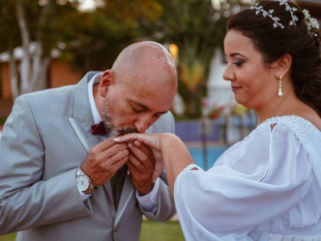 O casamento de Marco e Silvana em Bragança Paulista, São Paulo 38