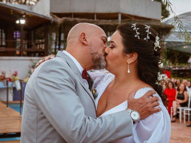 O casamento de Marco e Silvana em Bragança Paulista, São Paulo 42