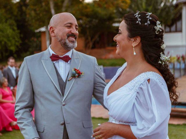 O casamento de Marco e Silvana em Bragança Paulista, São Paulo 43