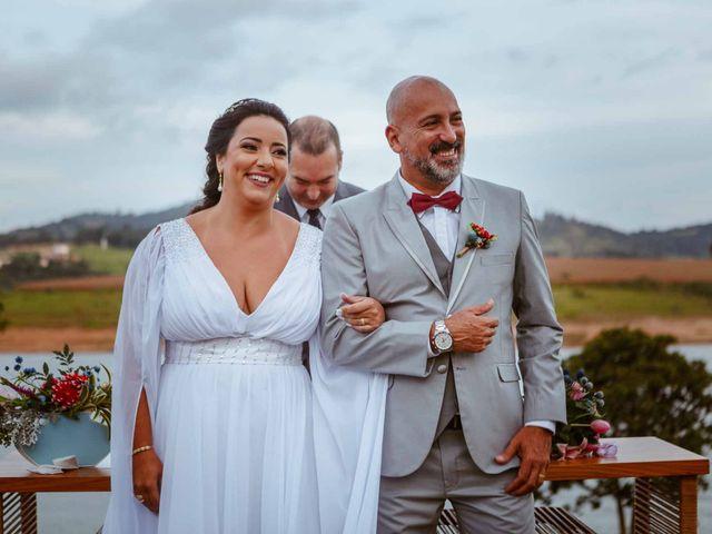 O casamento de Marco e Silvana em Bragança Paulista, São Paulo 44