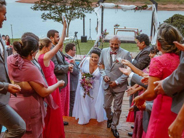 O casamento de Marco e Silvana em Bragança Paulista, São Paulo 48