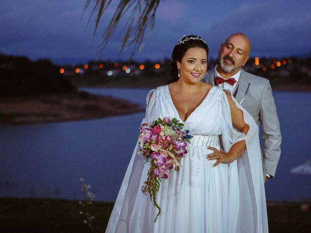 O casamento de Marco e Silvana em Bragança Paulista, São Paulo 53