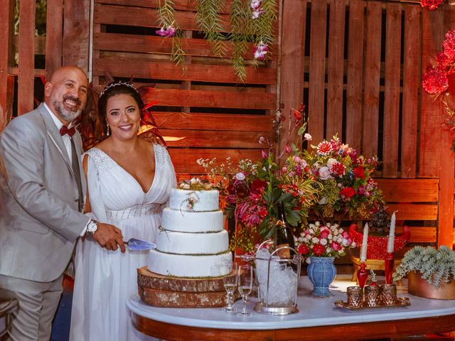 O casamento de Marco e Silvana em Bragança Paulista, São Paulo 58