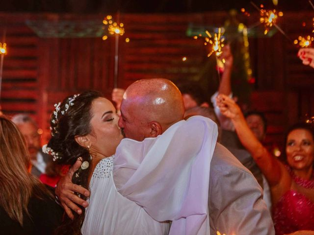 O casamento de Marco e Silvana em Bragança Paulista, São Paulo 62