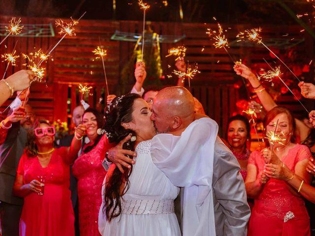 O casamento de Marco e Silvana em Bragança Paulista, São Paulo 63