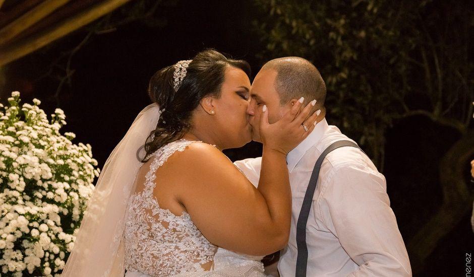 O casamento de Samuel e Duany em Campinas, São Paulo