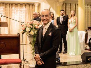 O casamento de Nataly e Felipe 1