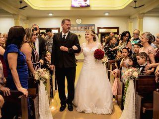 O casamento de Nataly e Felipe 2