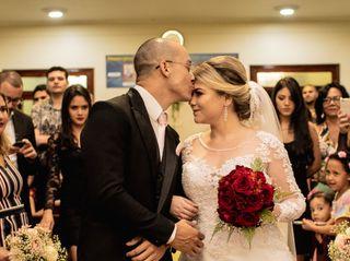 O casamento de Nataly e Felipe 3