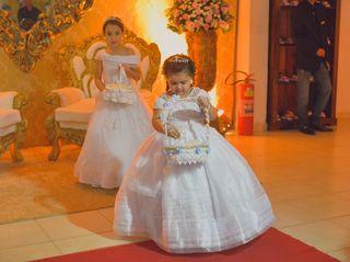 O casamento de Patricia e Bruno 3