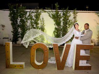 O casamento de Gleice e Gustavo
