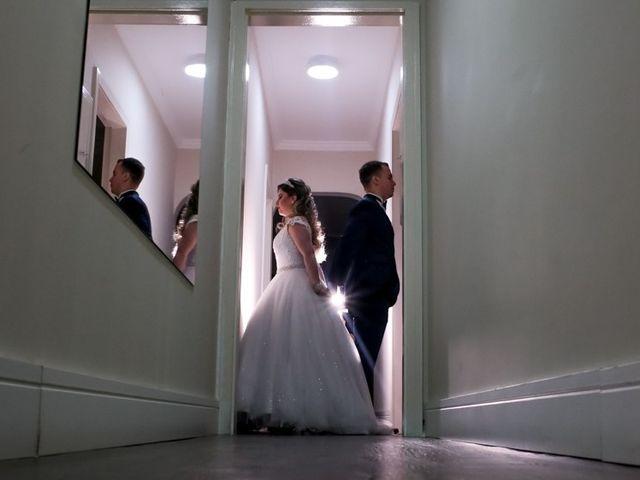 O casamento de Leonardo e Bárbara em São Paulo, São Paulo 15