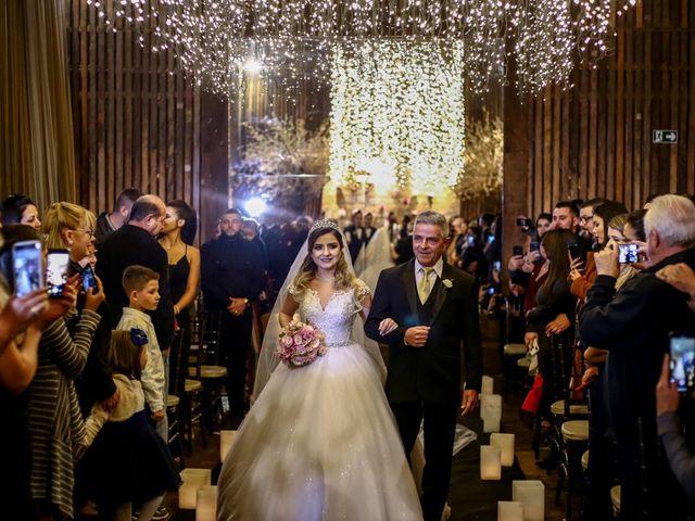 O casamento de Leonardo e Bárbara em São Paulo, São Paulo 29
