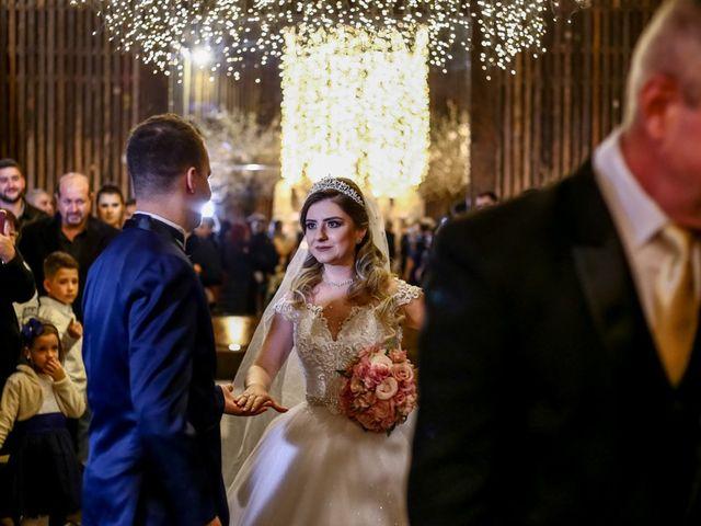 O casamento de Leonardo e Bárbara em São Paulo, São Paulo 30