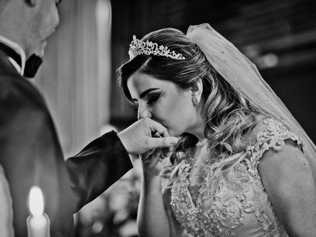 O casamento de Leonardo e Bárbara em São Paulo, São Paulo 38