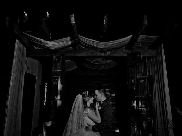 O casamento de Leonardo e Bárbara em São Paulo, São Paulo 53