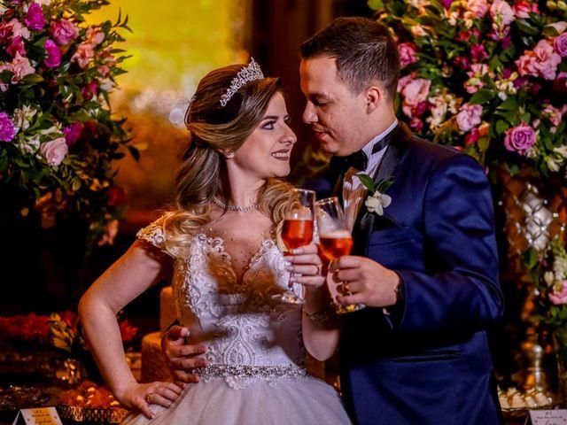 O casamento de Leonardo e Bárbara em São Paulo, São Paulo 57