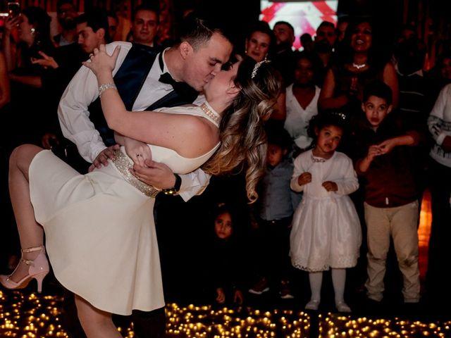 O casamento de Leonardo e Bárbara em São Paulo, São Paulo 65