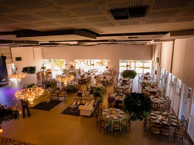 O casamento de Leandro e Thays em Campo Grande, Mato Grosso do Sul 7