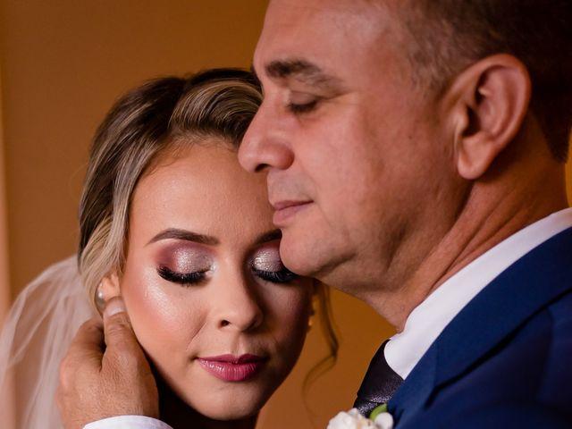 O casamento de Leandro e Thays em Campo Grande, Mato Grosso do Sul 25