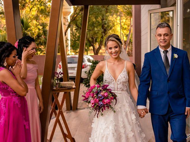 O casamento de Leandro e Thays em Campo Grande, Mato Grosso do Sul 28