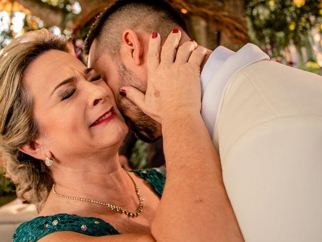 O casamento de Leandro e Thays em Campo Grande, Mato Grosso do Sul 29