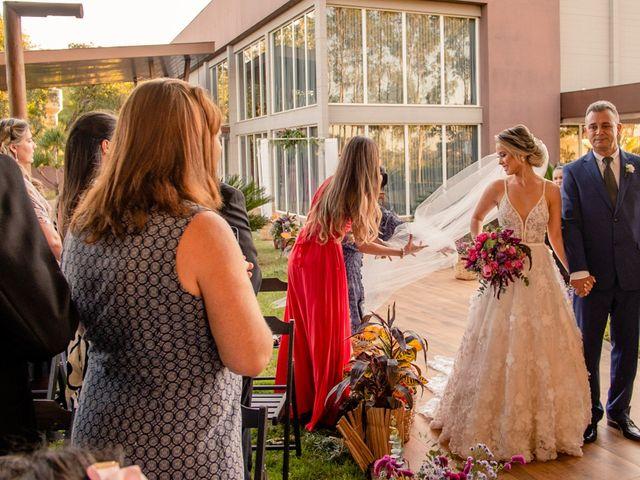 O casamento de Leandro e Thays em Campo Grande, Mato Grosso do Sul 30