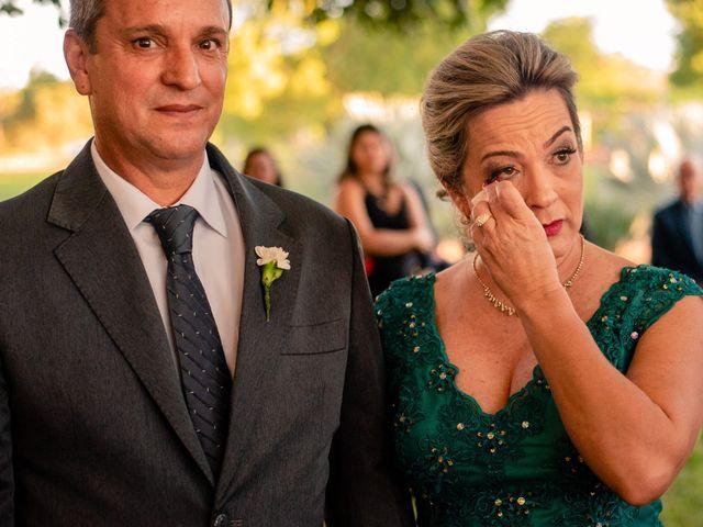 O casamento de Leandro e Thays em Campo Grande, Mato Grosso do Sul 34