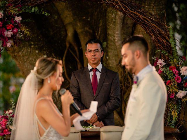 O casamento de Leandro e Thays em Campo Grande, Mato Grosso do Sul 37