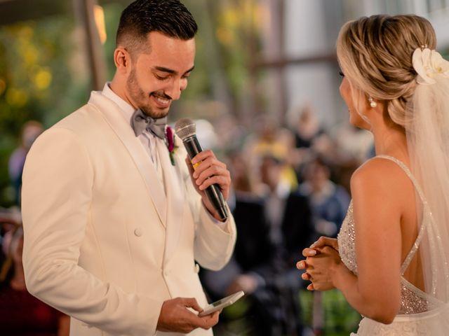 O casamento de Leandro e Thays em Campo Grande, Mato Grosso do Sul 41
