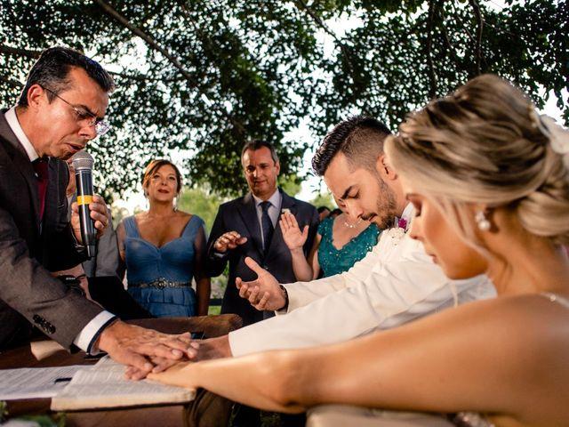 O casamento de Leandro e Thays em Campo Grande, Mato Grosso do Sul 43
