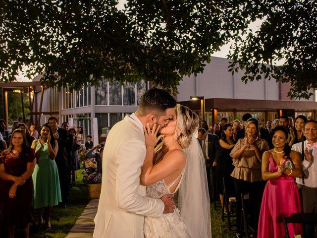 O casamento de Leandro e Thays em Campo Grande, Mato Grosso do Sul 45