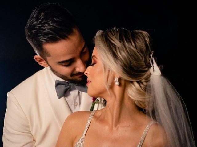 O casamento de Leandro e Thays em Campo Grande, Mato Grosso do Sul 47