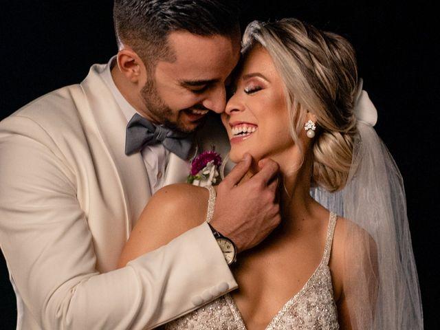 O casamento de Leandro e Thays em Campo Grande, Mato Grosso do Sul 48