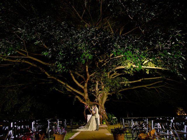 O casamento de Leandro e Thays em Campo Grande, Mato Grosso do Sul 50