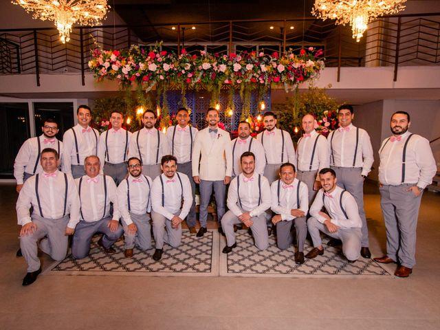 O casamento de Leandro e Thays em Campo Grande, Mato Grosso do Sul 57