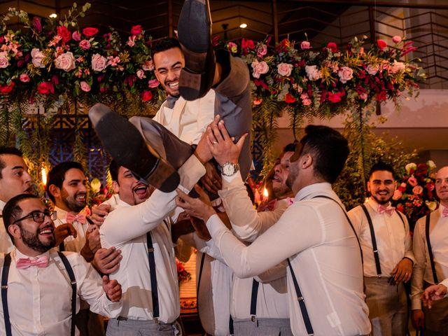 O casamento de Leandro e Thays em Campo Grande, Mato Grosso do Sul 58