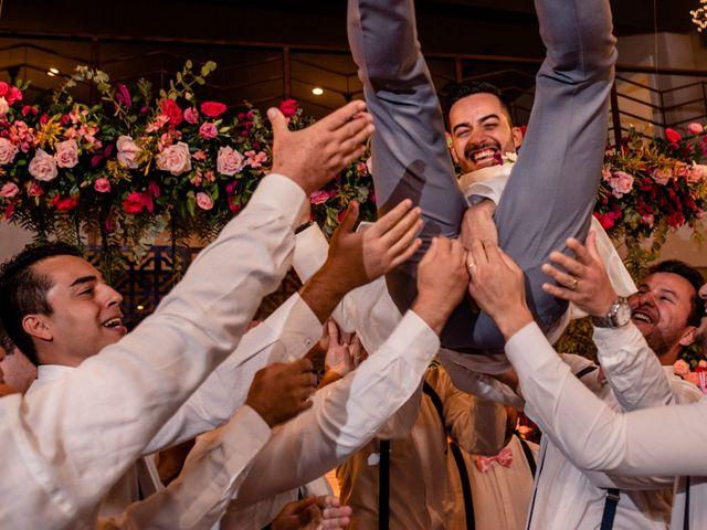 O casamento de Leandro e Thays em Campo Grande, Mato Grosso do Sul 59