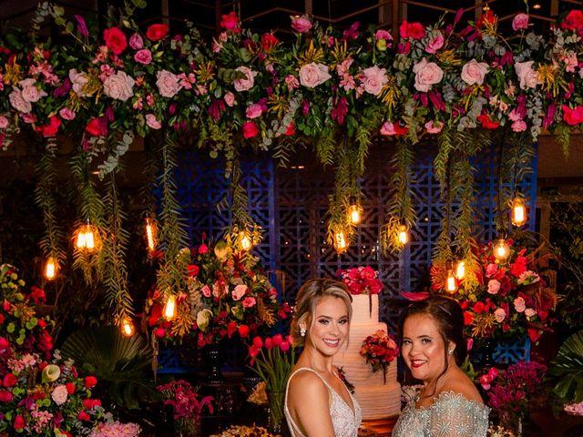 O casamento de Leandro e Thays em Campo Grande, Mato Grosso do Sul 60