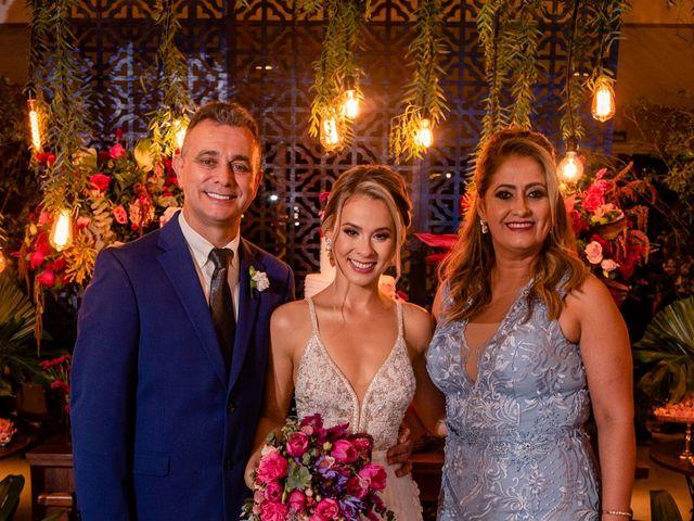 O casamento de Leandro e Thays em Campo Grande, Mato Grosso do Sul 63