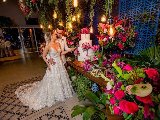 O casamento de Leandro e Thays em Campo Grande, Mato Grosso do Sul 64