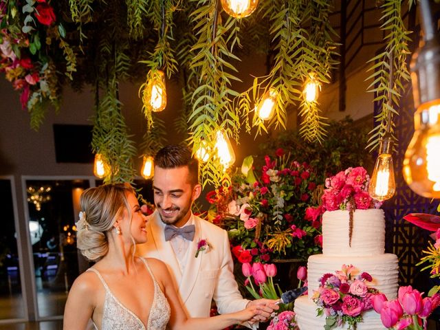 O casamento de Leandro e Thays em Campo Grande, Mato Grosso do Sul 65