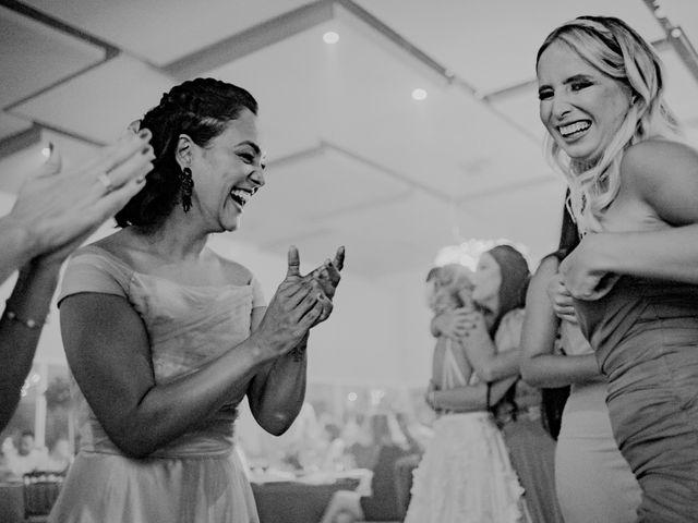 O casamento de Leandro e Thays em Campo Grande, Mato Grosso do Sul 68