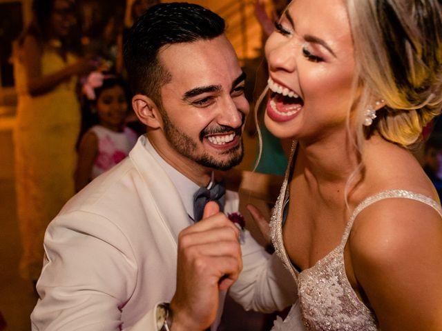 O casamento de Leandro e Thays em Campo Grande, Mato Grosso do Sul 69