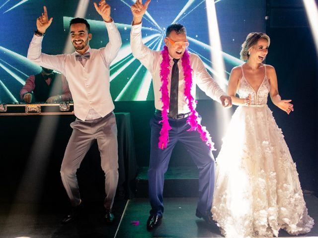 O casamento de Leandro e Thays em Campo Grande, Mato Grosso do Sul 71